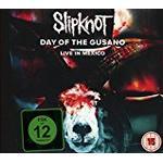 Slipknot dvd Filmer Slipknot: Day Of The Gusano - Live In Mexico [DVD+CD] [NTSC]